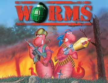 Win the Worms Collection!