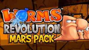 Mars Pack