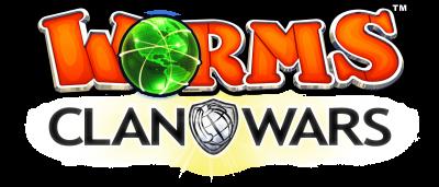 WormsClanWarsLogo