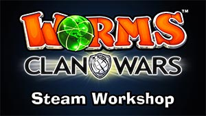 Worms Clan Wars Steam Workshop
