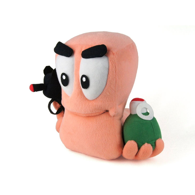 New Boggy B Plush Available!