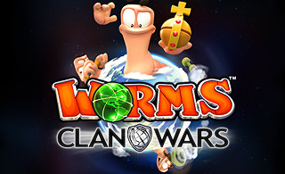 Worms Clan Wars now available to pre-order!