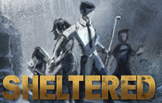 Sheltered Release Date Announced – March 15th!