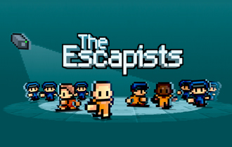 Indie Prison Break-Out Game The Escapists Now Available on Steam Early Access!