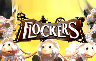 Flockers Out Now for iOS and Android
