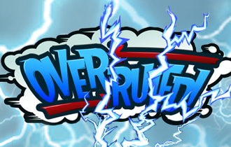 Overruled! 2D multiplayer arena-based brawler out now on Steam Early Access and coming to Xbox One late 2014.