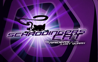 Schrödinger's Cat and the Raiders of the Lost Quark out Now for Xbox One and PS4