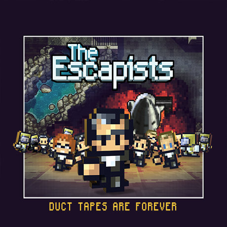 Duct Tapes Are Forever