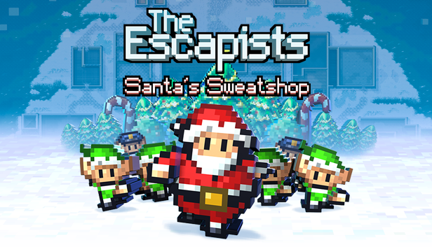 Santa's Sweatshop (FREE TO PLAY)