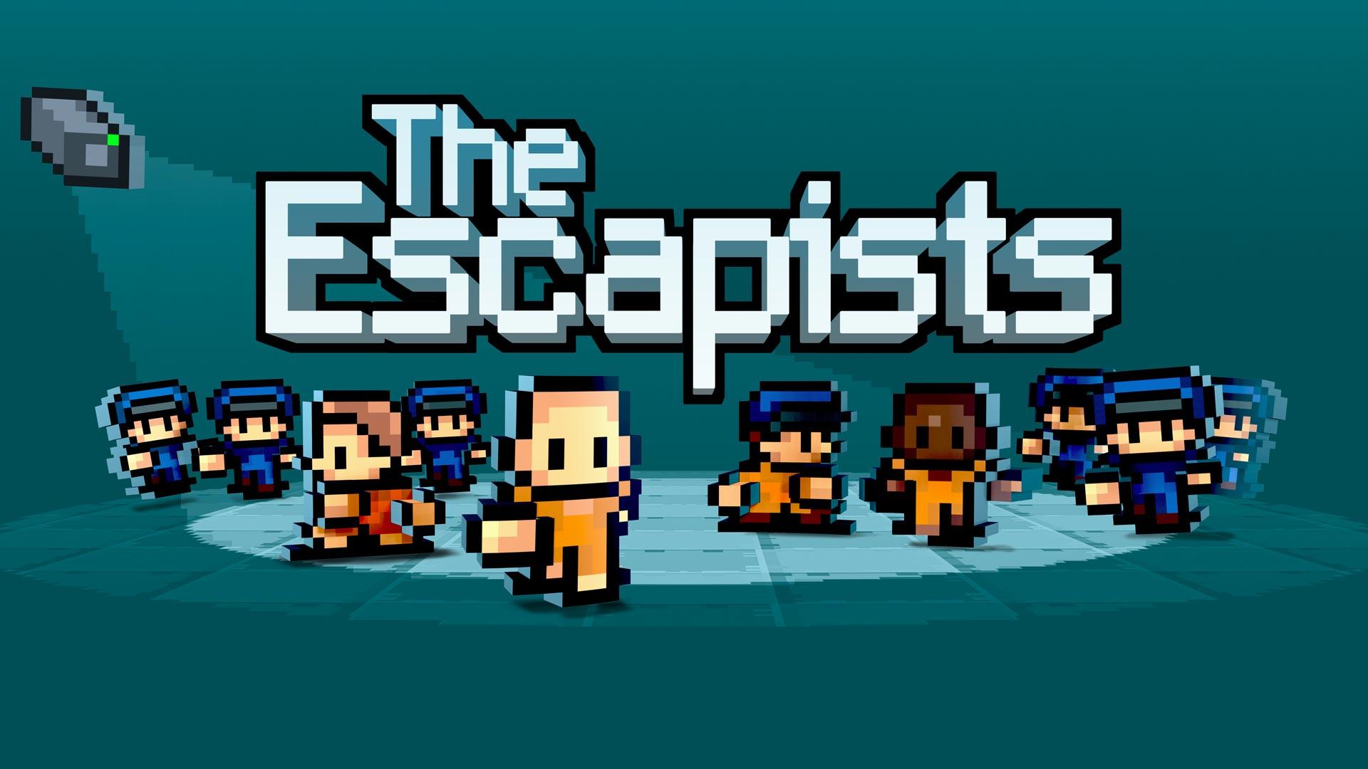 The Escapists - Team17 Group PLC