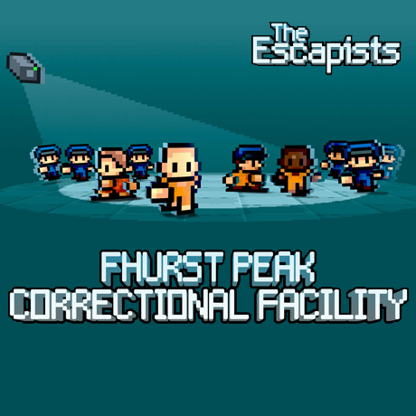 Fhurst Peak Correctional Facility