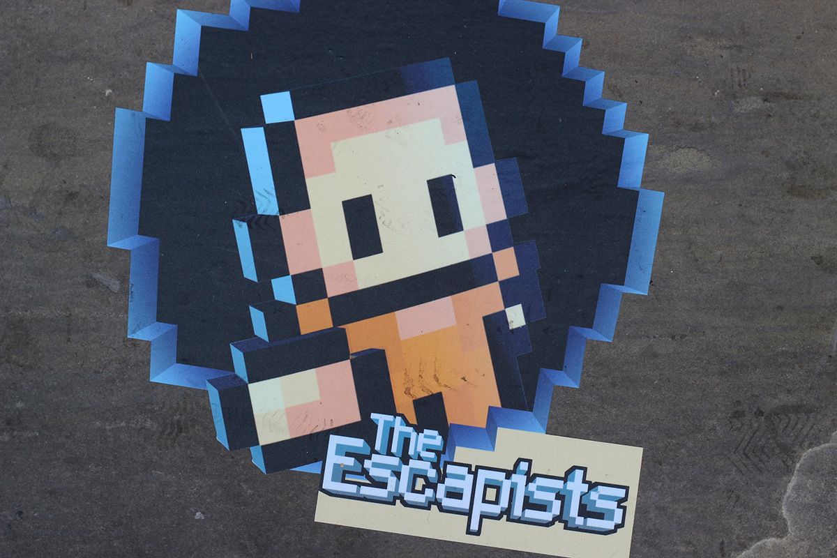 The Escapists Comes to Xbox One and PC This Week