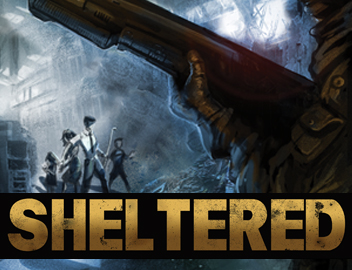 Post-Apocalyptic Strategy Game Sheltered joins Team17's Indie Partner Program