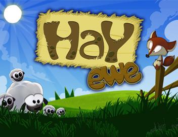 Hay Ewe released for iOS this week!