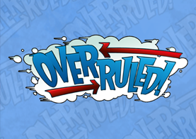 Team17 Signs Overruled! 2D Real-Time 'Worms-Like' Cartoon Brawler