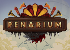 Team17's Third-Party Publishing Program Ramps up Global Expansion as They Sign Dutch Indie Game Penarium