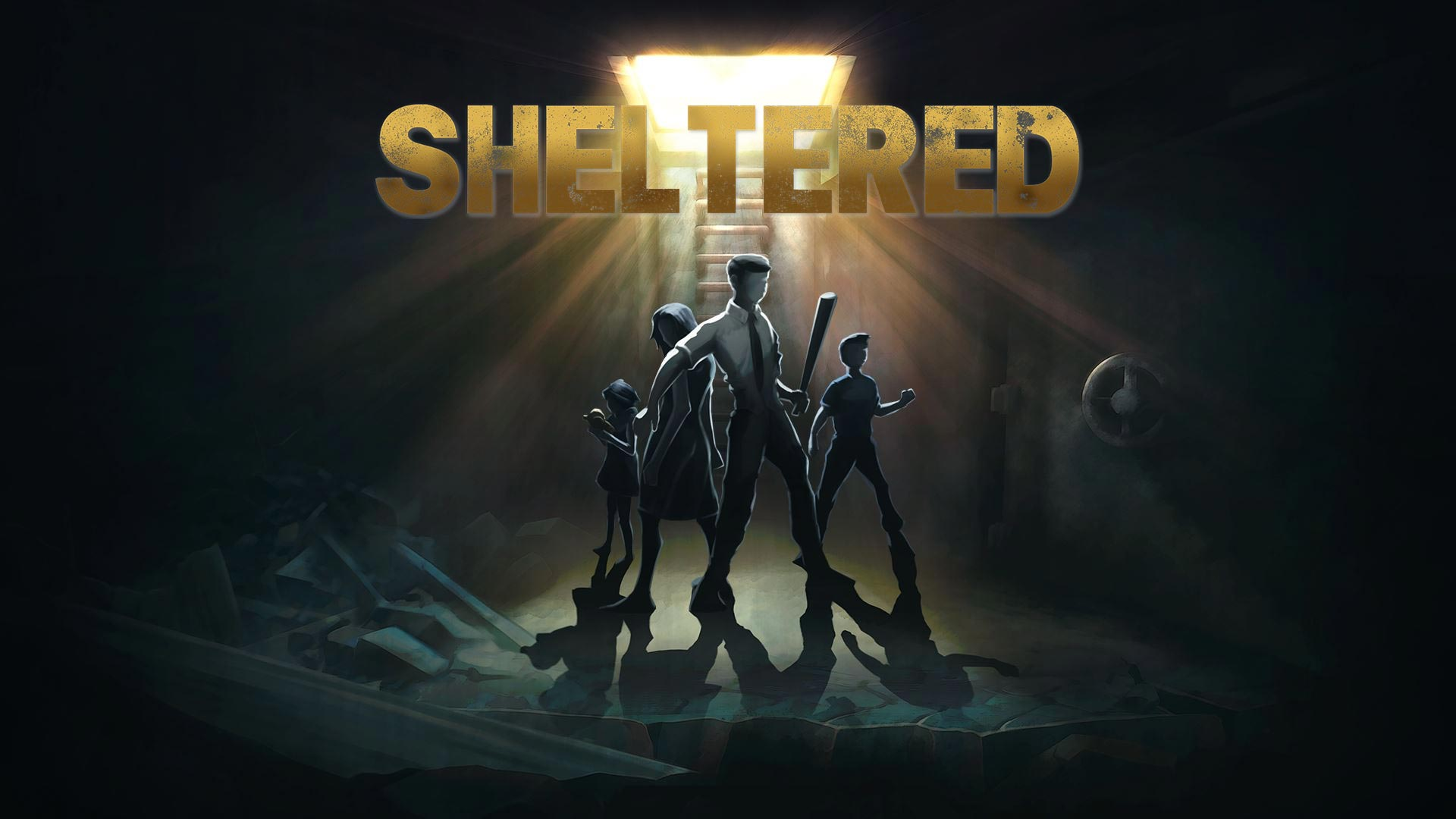 Sheltered – New Game Mode