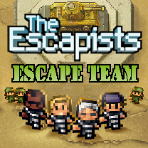 The Escape Team is Breaking Out on June 30th!