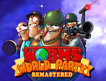 Worms World Party Remastered Update #1