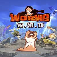 Worms W.M.D – Teamster Tales #4: Art and Audio