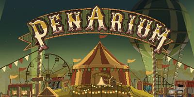 Enter circus!