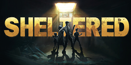 Sheltered – Game Updates for PC, Xbox One & PlayStation 4!