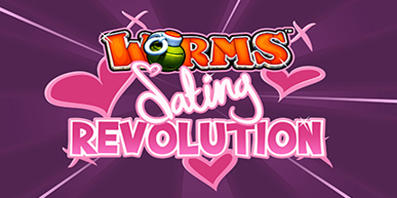 Incoming…Worms Dating Revolution