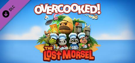 The Lost Morsel