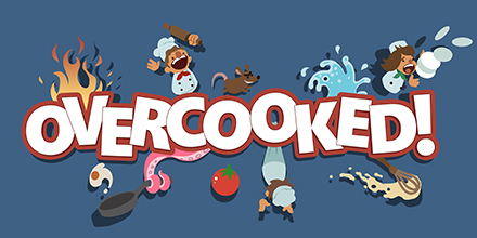 Overcooked has launched!