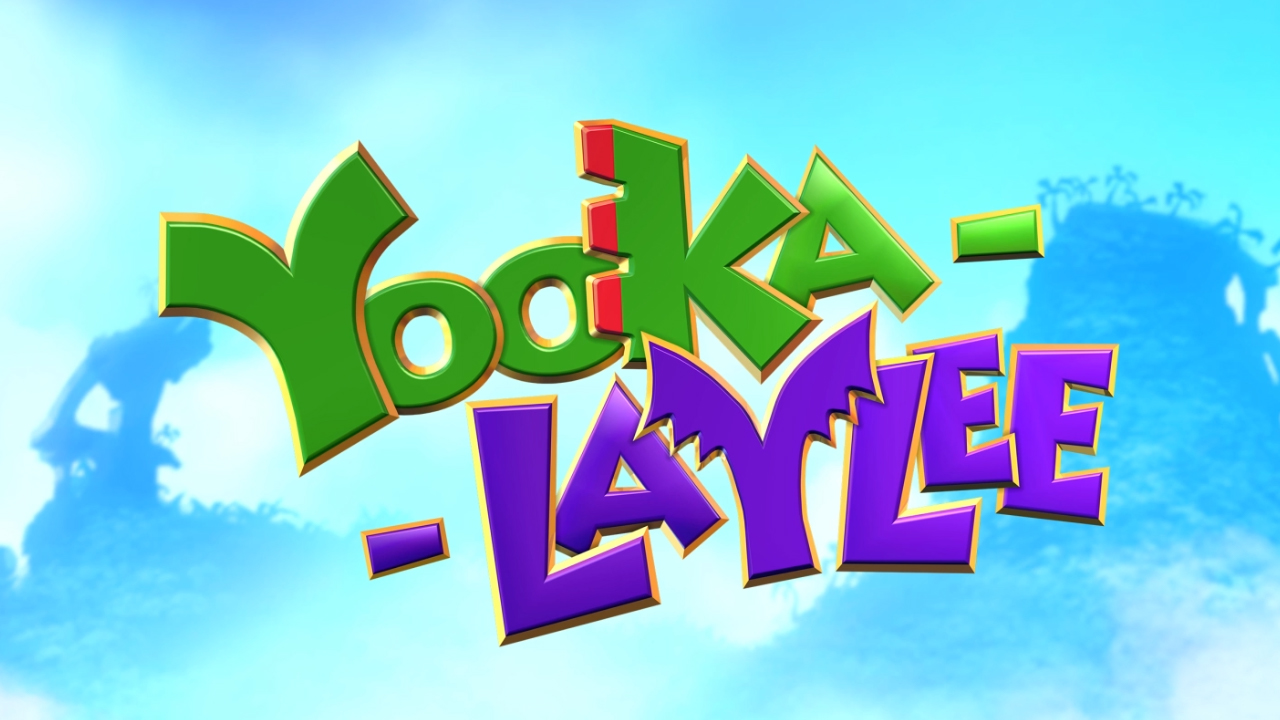 Shovel Knight joins Yooka-Laylee as a Special Guest!