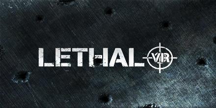 Lethal VR – Reveal Trailer