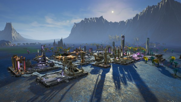 Aven Colony - Cerulean Vale