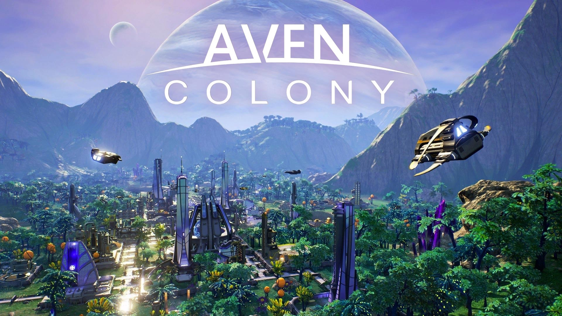 "Aven Colony's ""Content Drop 3"" Available Now On Consoles"