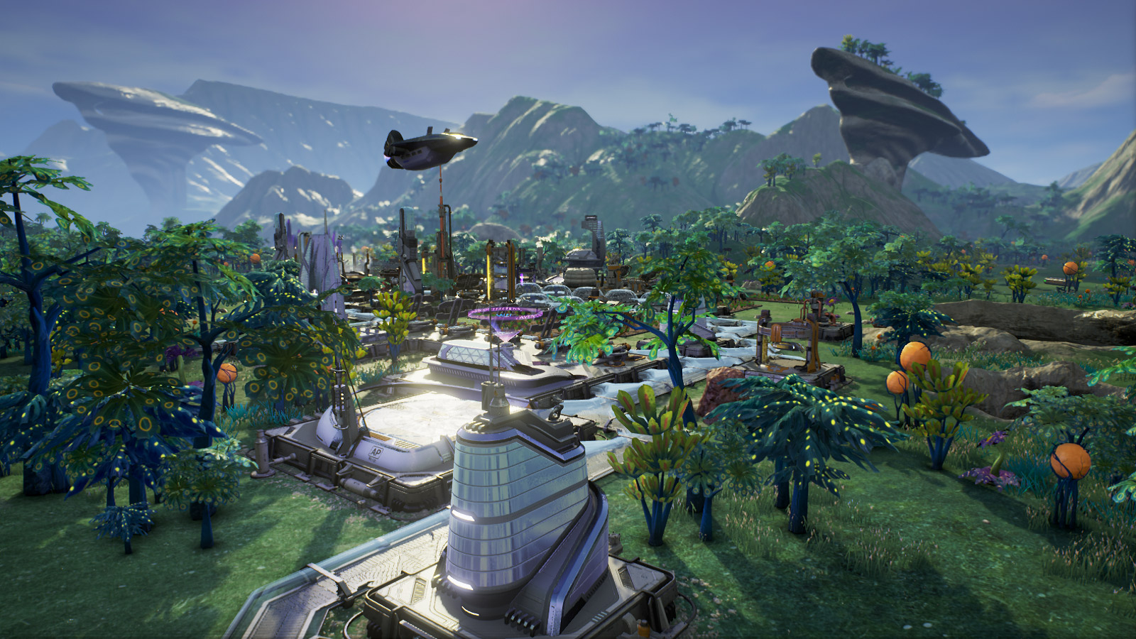 Introducing Aven Colony's expedition mode!