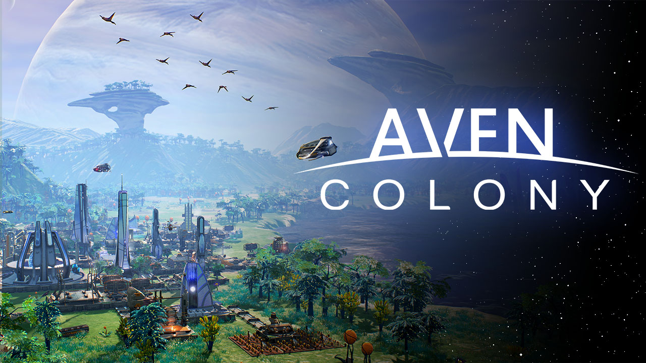 Partnership with Mothership Entertainment on Aven Colony