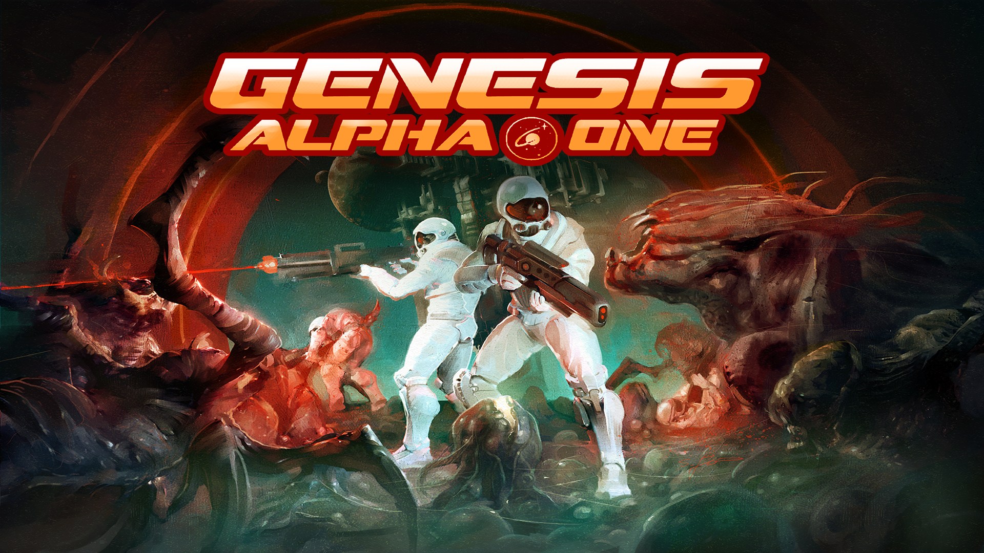 Genesis Alpha One – Steam/GOG Release and Patch Notes out now!