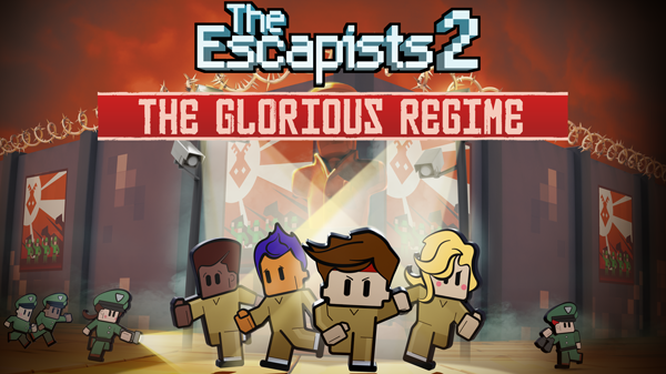 The Escapists 2 - Team17 Group PLC
