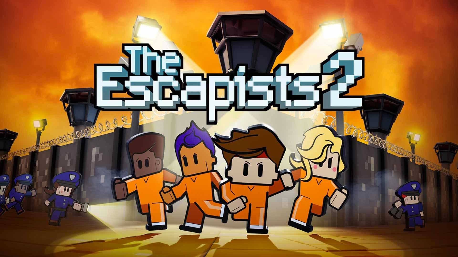 Share your thoughts on The Escapists 2