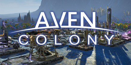 Aven Colony – Available Now On PC, Xbox One & PlayStation 4!