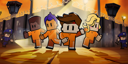 The Escapists 2 is available now!