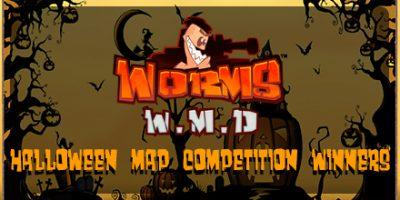 Worms Halloween Comp