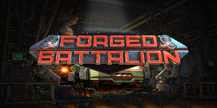 Introducing Forged Battalion!