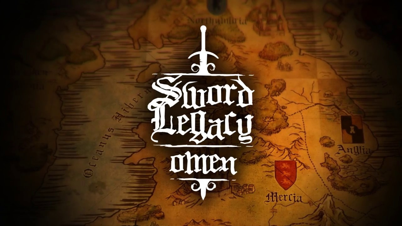 New Sword Legacy: Omen trailer! Explore the world of Broken Britannia.