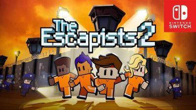 escapists2-nintendoswitch