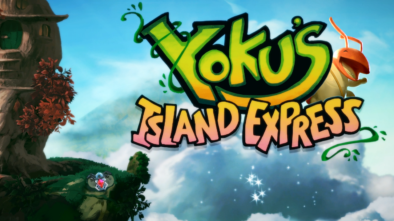 Yoku's Island Express – Reviews and Launch Activity