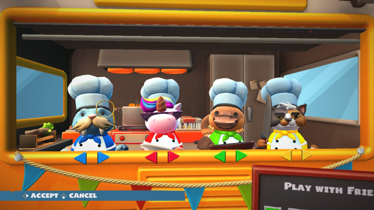 Overcooked! 2 – FAQ