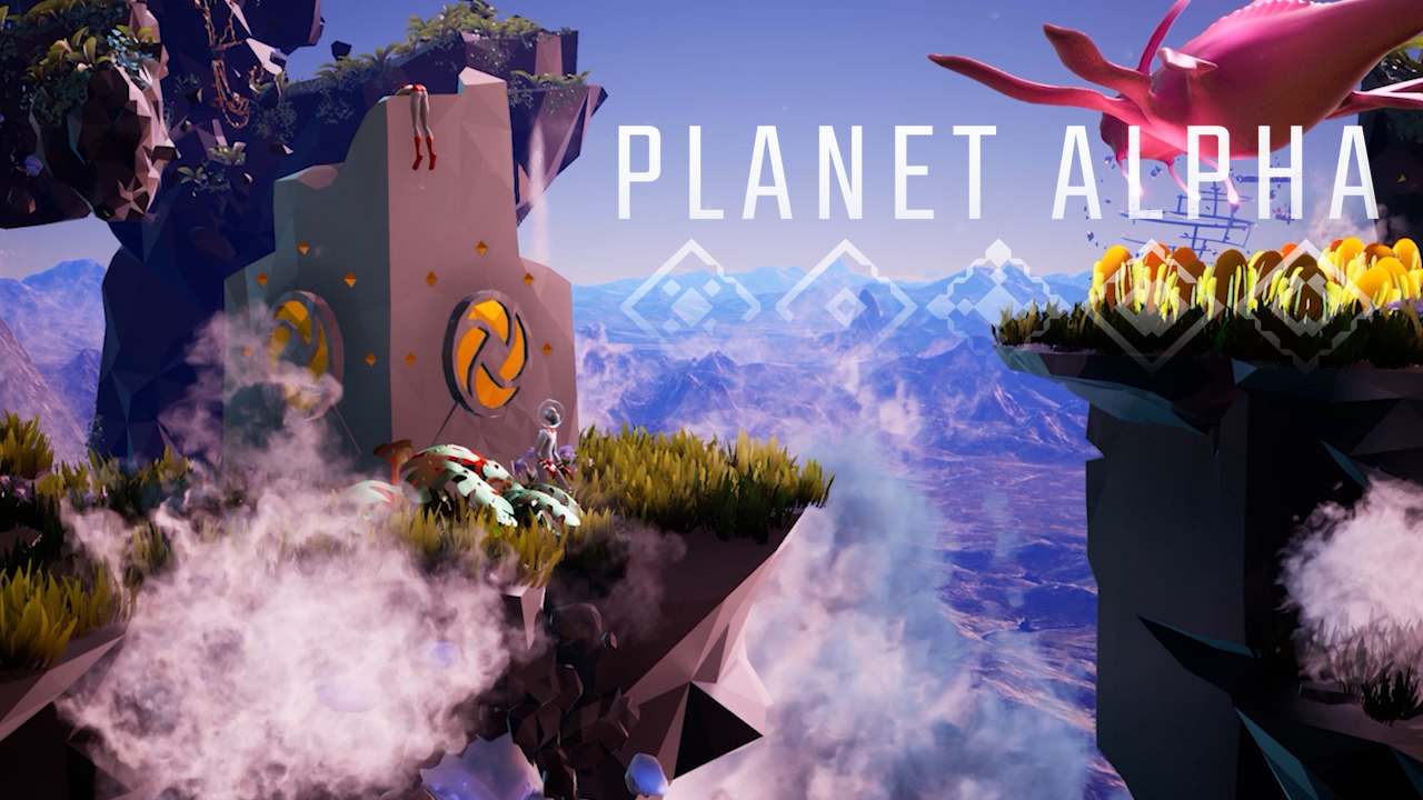 PLANET ALPHA launches September 4th!