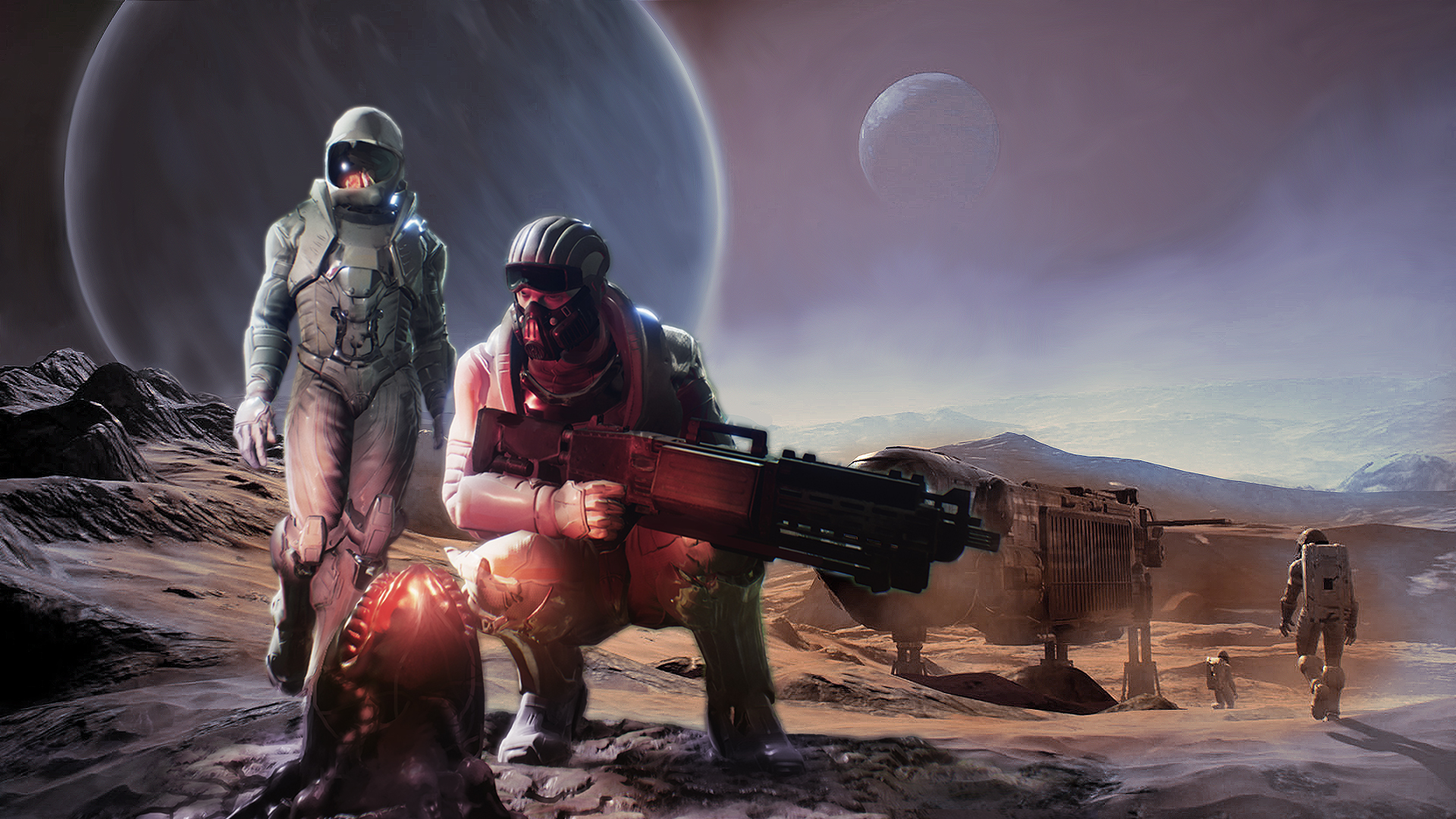 Genesis Alpha One Prepares For Launch On January 29th 2019