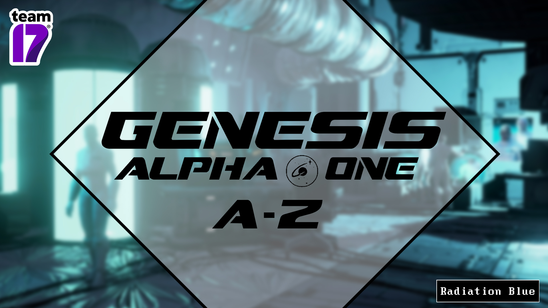 The A-Z of Genesis Alpha One