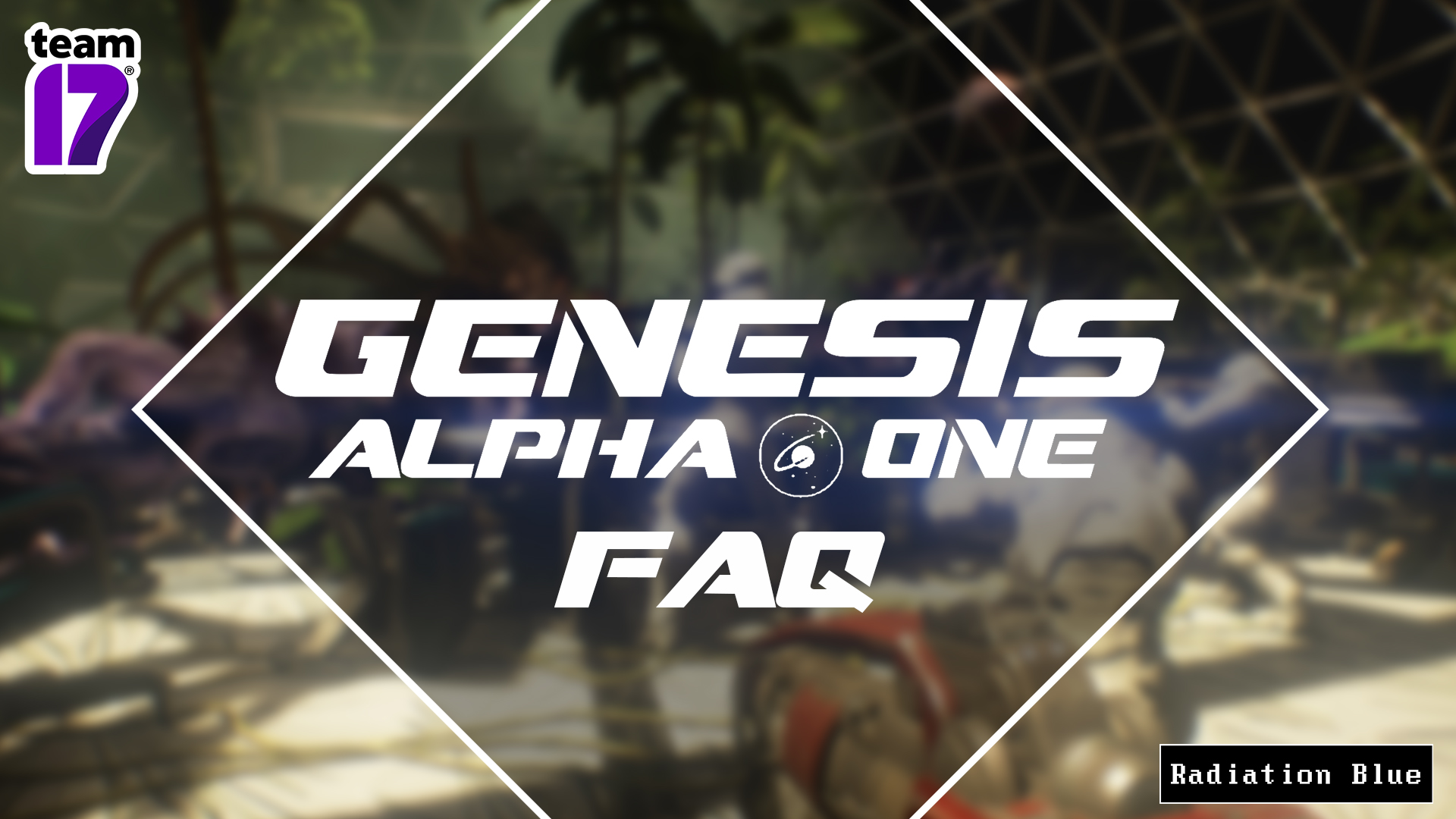 Genesis Alpha One – FAQ